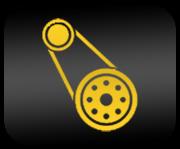 Timing Belt Icon